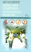 Book Signs And Symptoms In Emergency Medicine by Mark A. Davis