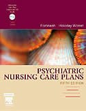 Book Psychiatric Nursing Care Plans by Katherine M. Fortinash