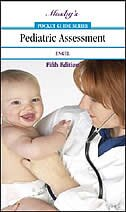 Book Mosby's Pocket Guide to Pediatric Assessment by Joyce K. Engel