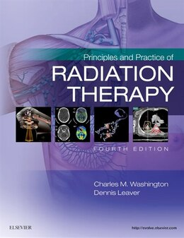 Book Principles and Practice of Radiation Therapy by Charles M. Washington