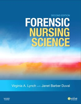 Book Forensic Nursing Science by Virginia A. Lynch