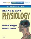 Book Berne And Levy Physiology, Updated Edition: with Student Consult online access by Bruce M. Koeppen