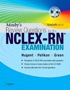 Mosby's Review Questions for the NCLEX-RN(tm) Examination