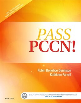 Book Pass Pccn! by Robin Donohoe Dennison