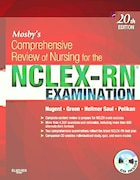 Mosby's Comprehensive Review of Nursing for the NCLEX-RN(tm) Examination