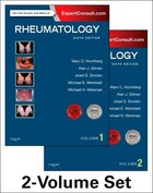 Rheumatology, 2-volume Set: Expert Consult: Online And Print