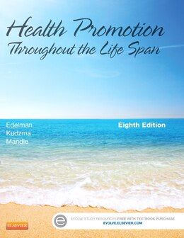Book Health Promotion Throughout The Life Span by Carole Lium Edelman