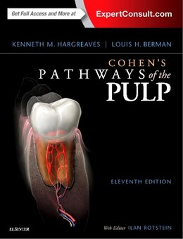 Book Cohen's Pathways Of The Pulp Expert Consult by Kenneth M. Hargreaves