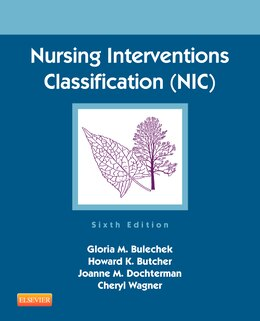 Book Nursing Interventions Classification (nic) by Gloria M. Bulechek
