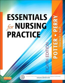 Book Essentials For Nursing Practice by Patricia A. Potter