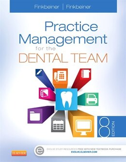 Book Practice Management For The Dental Team by Betty Ladley Finkbeiner
