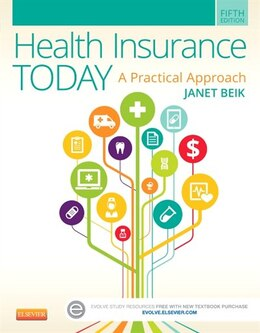 Book Health Insurance Today: A Practical Approach by Janet I. Beik