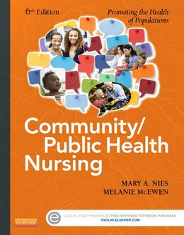Book Community/public Health Nursing: Promoting The Health Of Populations by Mary A. Nies