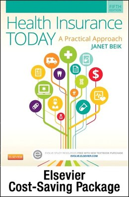 Book Health Insurance Today - Text And Workbook Package: A Practical Approach by Janet I. Beik