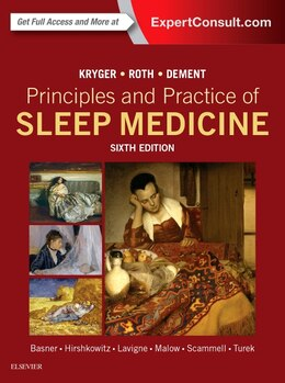Book Principles And Practice Of Sleep Medicine by Meir H. Kryger