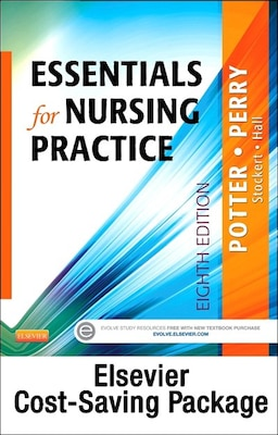 Book Essentials For Nursing Practice - Text And Virtual Clinical Excursions Online Package by Patricia A. Potter
