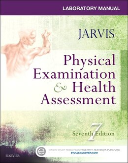 Book Laboratory Manual For Physical Examination And Health Assessment by Carolyn Jarvis