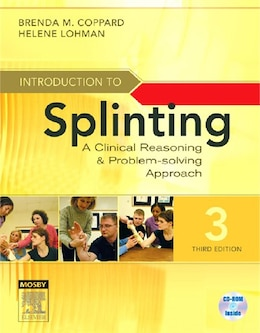 Book Introduction to Splinting- E-Book by Brenda M. Coppard