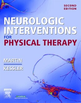 Book Neurologic Interventions For Physical Therapy by Suzanne Tink Martin