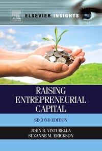 Raising Entrepreneurial Capital