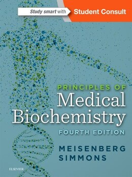 Book Principles Of Medical Biochemistry by Gerhard Meisenberg