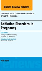 Substance Abuse During Pregnancy, An Issue Of Obstetrics And Gynecology Clinics