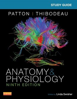 Book Study Guide For Anatomy And Physiology by Linda Swisher