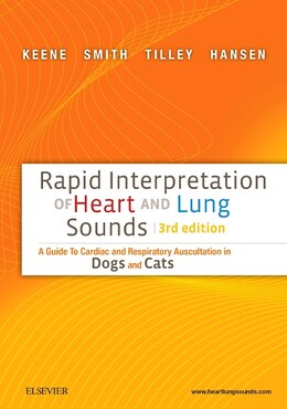 Book Rapid Interpretation Of Heart And Lung Sounds: A Guide To Cardiac And Respiratory Auscultation In… by Bruce W. Keene