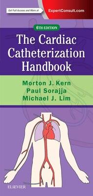 Book Cardiac Catheterization Handbook by Morton J. Kern