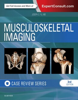 Book Musculoskeletal Imaging: Case Review Series by Joseph Yu