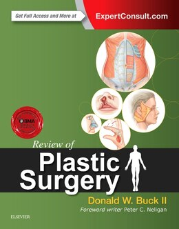 Book Review Of Plastic Surgery by Donald W Buck Ii