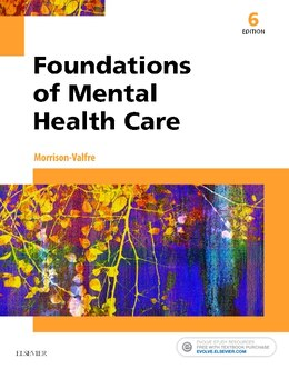 Book Foundations Of Mental Health Care by Michelle Morrison-Valfre