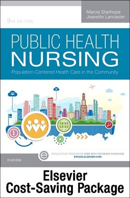 Book Community/public Health Nursing Online For Stanhope And Lancaster, Public Health Nursing (access… by Marcia Stanhope