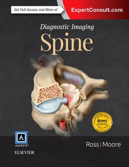 Book Diagnostic Imaging: Spine by Jeffrey S. Ross