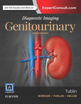 Book Diagnostic Imaging: Genitourinary by Mitchell E. Tublin