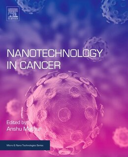 Book Nanotechnology In Cancer by Anshu Mathur