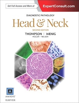 Book Diagnostic Pathology: Head And Neck by Lester D. R. Thompson