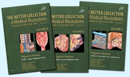 Book The Netter Collection Of Medical Illustrations: Digestive System Package by James C Reynolds
