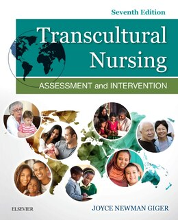 Book Transcultural Nursing: Assessment And Intervention by Joyce Newman Giger