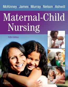 Book Maternal-child Nursing by Emily Slone Mckinney