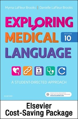 Book Medical Terminology Online For Exploring Medical Language (access Code And Textbook Package) by Myrna Lafleur Brooks