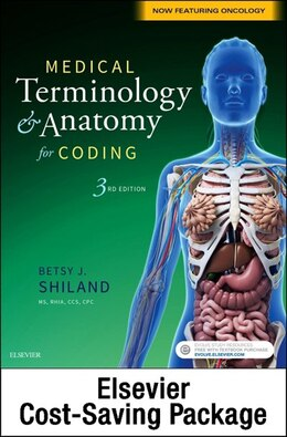 Book Medical Terminology Online For Medical Terminology And Anatomy For Coding (access Code And Textbook… by Betsy J. Shiland