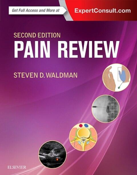 Pain Review by Steven D. Waldman