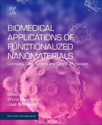 Biomedical Applications Of Functionalized Nanomaterials: Concepts, Development And Clinical…