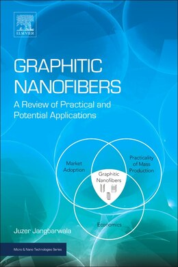 Book Graphitic Nanofibers: A Review Of Practical And Potential Applications by Juzer Jangbarwala
