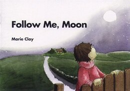 Book Follow Me, Moon: ¿concepts About Print¿ Tests by Marie M. Clay