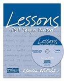 Book Lessons That Change Writers Electronic Binder by Nancie Atwell