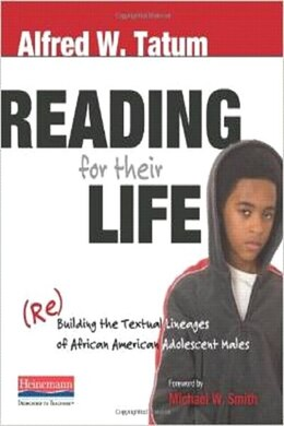 Book Reading For Their Life by Alfred Tatum