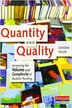 Quantity And Quality: Increasing The Volume And Complexity Of Students' Reading by Sandra Wilde