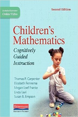 Book Children's Mathematics by Thomas P. Carpenter